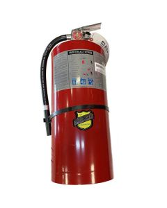 20lb Fire Extinguisher/less Bracket