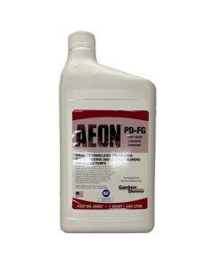 Aeon Gardner Denver Fda Blower Oil, (Quart)