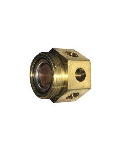 Melt Plug, Drum D807/907