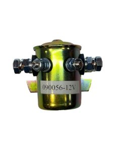Air-air Cooler Solenoid Switch