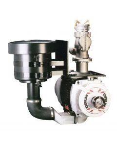 Drum HPD450 Blower