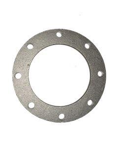 4 In. TTMA Aluminum Flange
