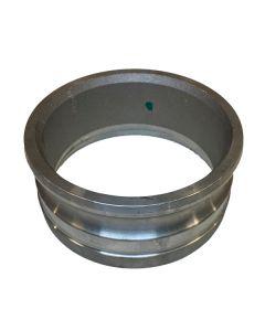 Adapter X Socket Weld (pipe) 6