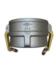Coupler X Socket Weld (pipe) 6