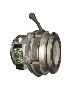Civacon 891A Tank Trailer API Head And Sight Bubble