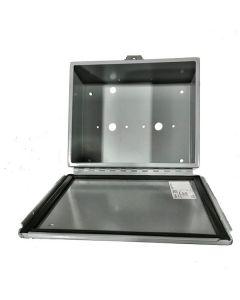 Gauge Box, Steel