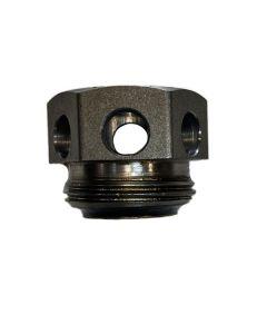 Tuthill Blower 360 Deg. Melt Plug