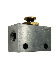 J&L Load Scale Valve Only(190A
