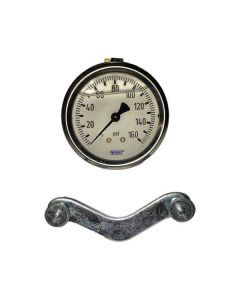 CIVACONTROL 2.5 IN. GAUGE, CIVACON