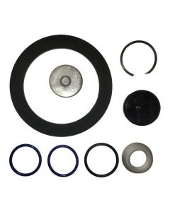 CIVACON VENT 20 IN. DOMELID REPAIR KIT FOR 1985SV