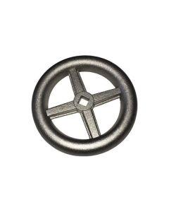 4 In. Betts Aluminum QRB Handwheel