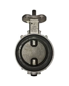 CIVACON 4 IN. BUTTERFLY VALVE