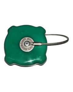 Civacon Green Thermistor Socket Cap