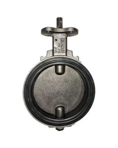 CIVACON 6 IN. BUTTERFLY VALVE