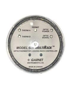 Garnet Multi-Rack Controller