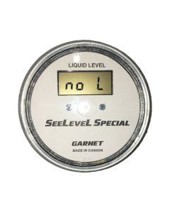 Garnet Seelevel Display 808P2 Gauge