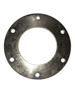 ALUMINUM 5 IN. BUTTERFLY VALVE FLANGE