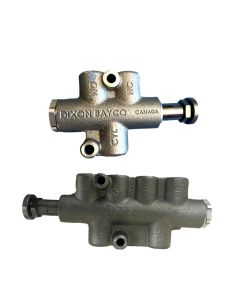 Dixon Valve Interlock Valves