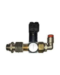 RMC LOW PRESSURE SENSOR WITH FITTINGS