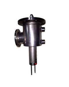 Betts Steam Jacketed 2 Pin Hydraulic Valve