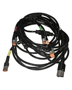 Civacon 4 Compartment Rom-Link Top Harness
