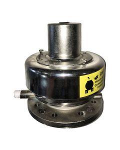 Girard DOT3X407 Vacuum Vent