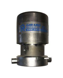 Girard 3 In. Combo Pressure/Vacuum Vent, #25
