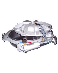 PNEUMATIC TRAILER AUTOMATIC RMC AIR DOME LID
