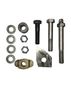 Hendrickson Shock Bolt Service Kit