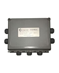 Titan 5332Ext External Relay Box
