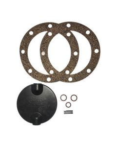 Betts Repair Kit 4 In. Wet/Dry Valve