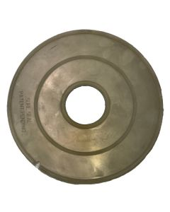S/S Aeration Wear Plate