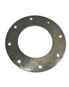 8 In. Aluminum Butterfly Valve Flange