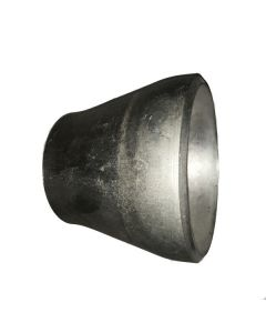 6 In. X 4 In. Aluminum Sched. 40 Weld Concentric