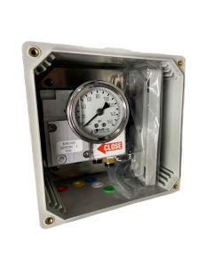 RMC AUTO LID CONTROL BOX