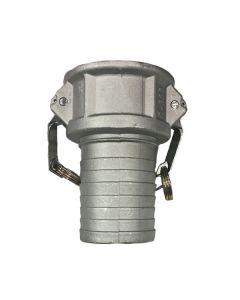 3 In. Aluminum Camlock Part C, Import