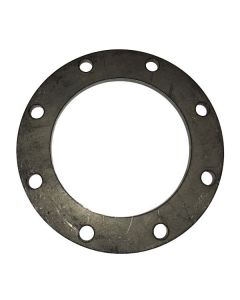 4 In. TTMA Steel 8 Hole Flange