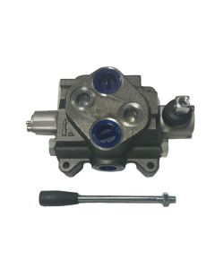 MH Series Hyd Control Valve, 3 Position