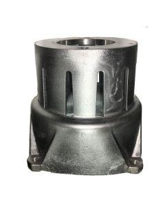 HYDRAULIC TRUNK, GD150/J150/J102, VANE COMPRESSOR
