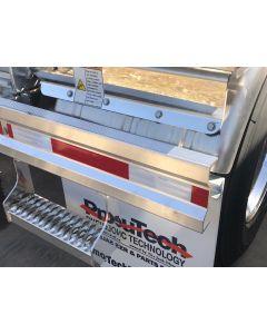 """Pneutech J&L Bumper Kit 102"""""""