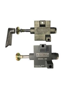 Civacon Interlock Valves