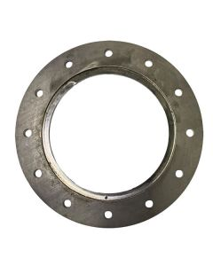 "1/4 S/S Flange For 6"" Sweep"