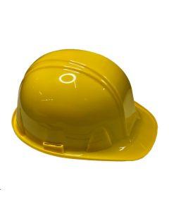Hard Hat (Yellow)