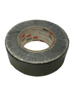 """3M3900 2""""X60Yd Silver Duct Tape"""