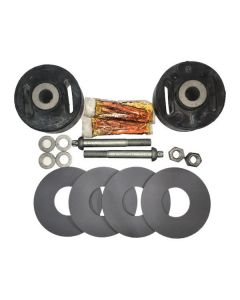 Hendrickson Narrow Pivot Bushing Kit