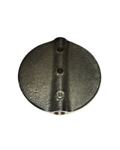 5 IN. PELICAN DUCTILE BUTTERFLY DISC